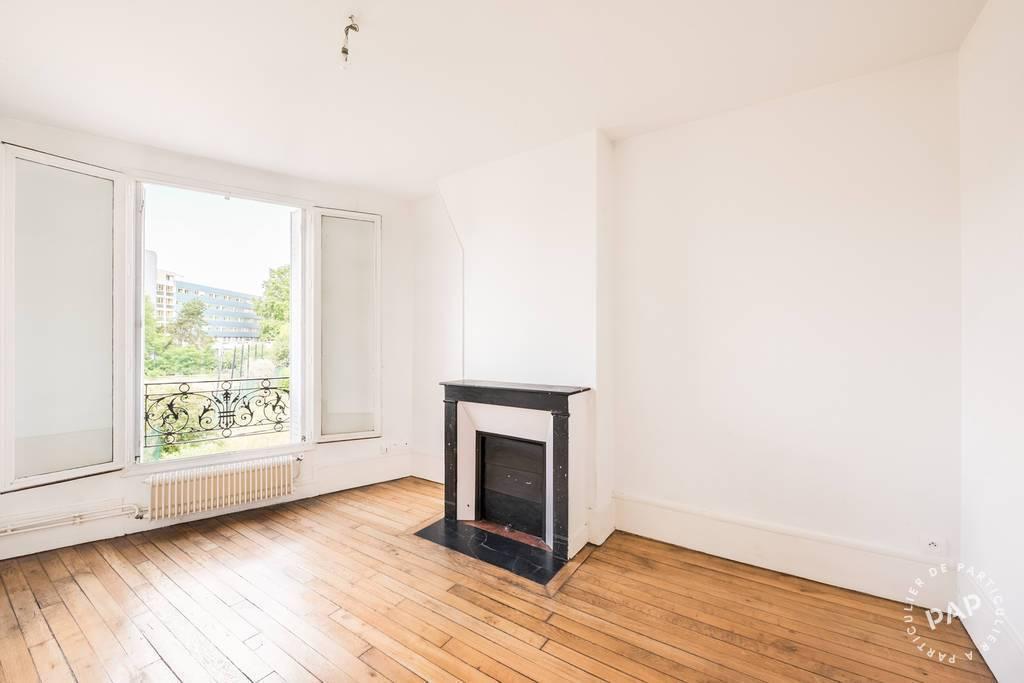 Appartement Vitry-Sur-Seine 1.160€