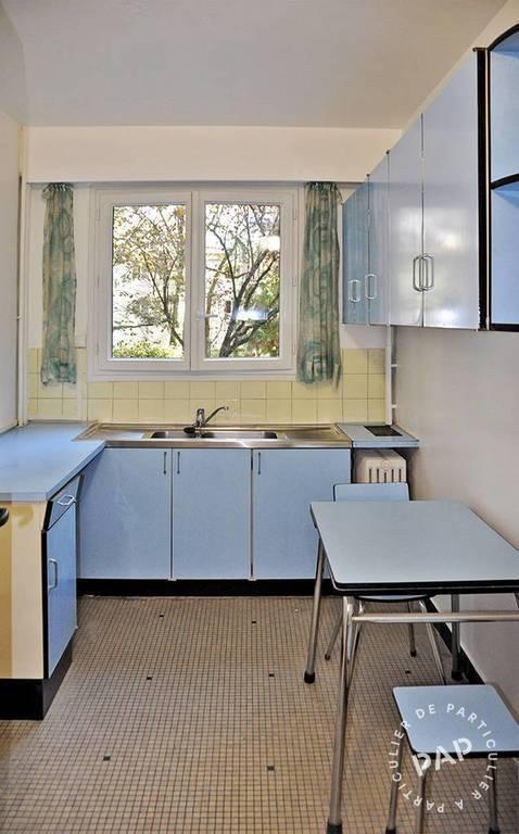 Appartement Châtenay-Malabry (92290) 540.000€