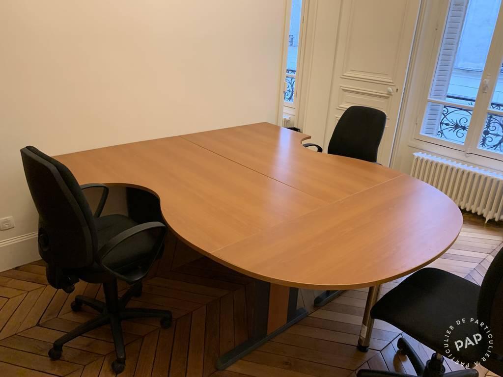 Bureaux et locaux professionnels Paris 17E (75017) 2.350€