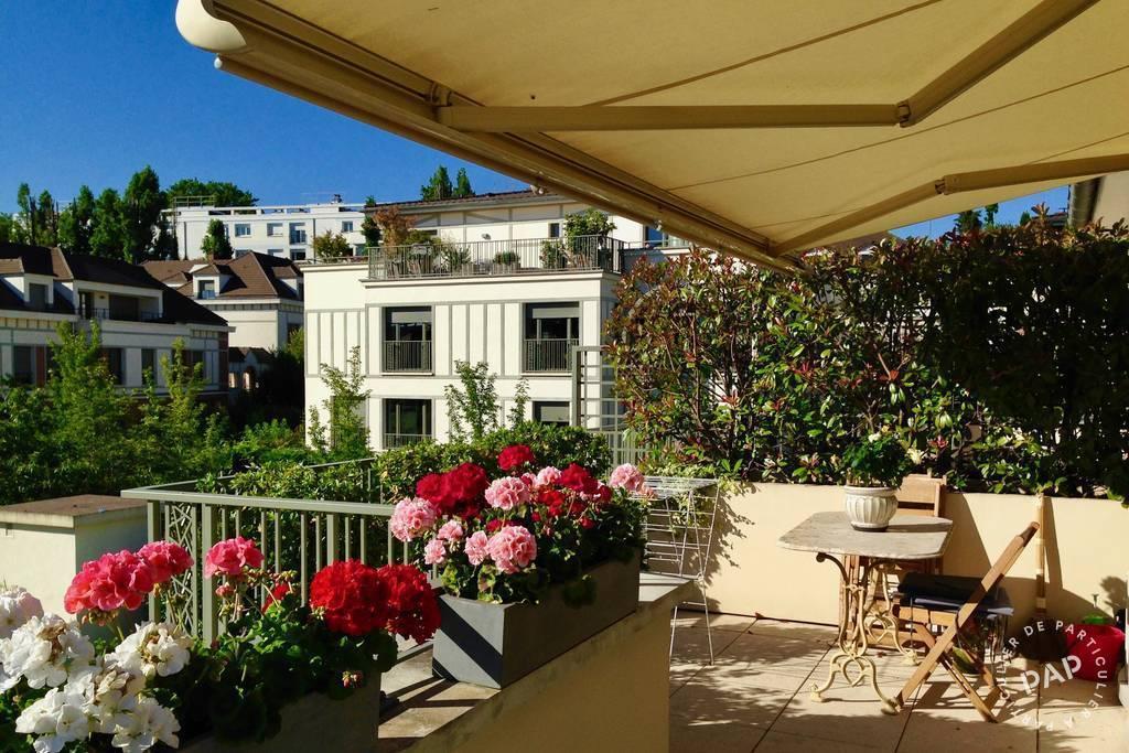 Appartement Garches (92380) 1.400.000€
