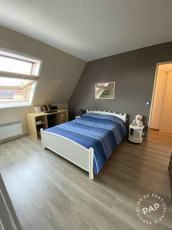 Maison Méry-Sur-Oise (95540) 380.000€