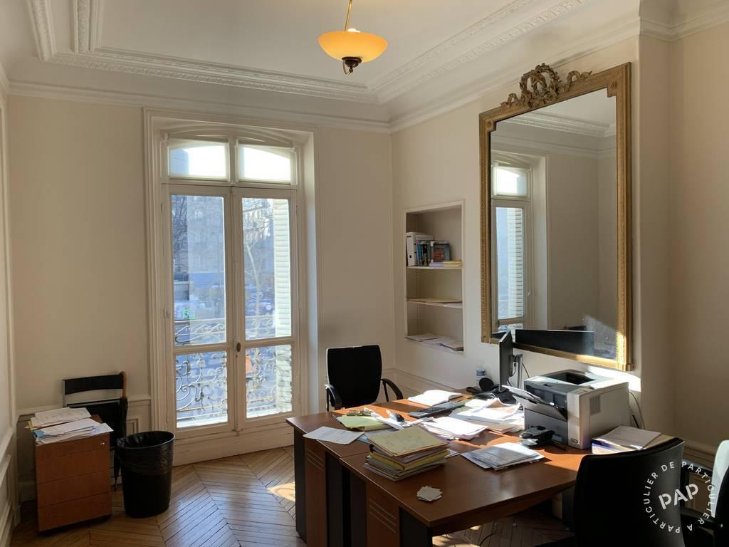 Location Bureaux et locaux professionnels 20m²