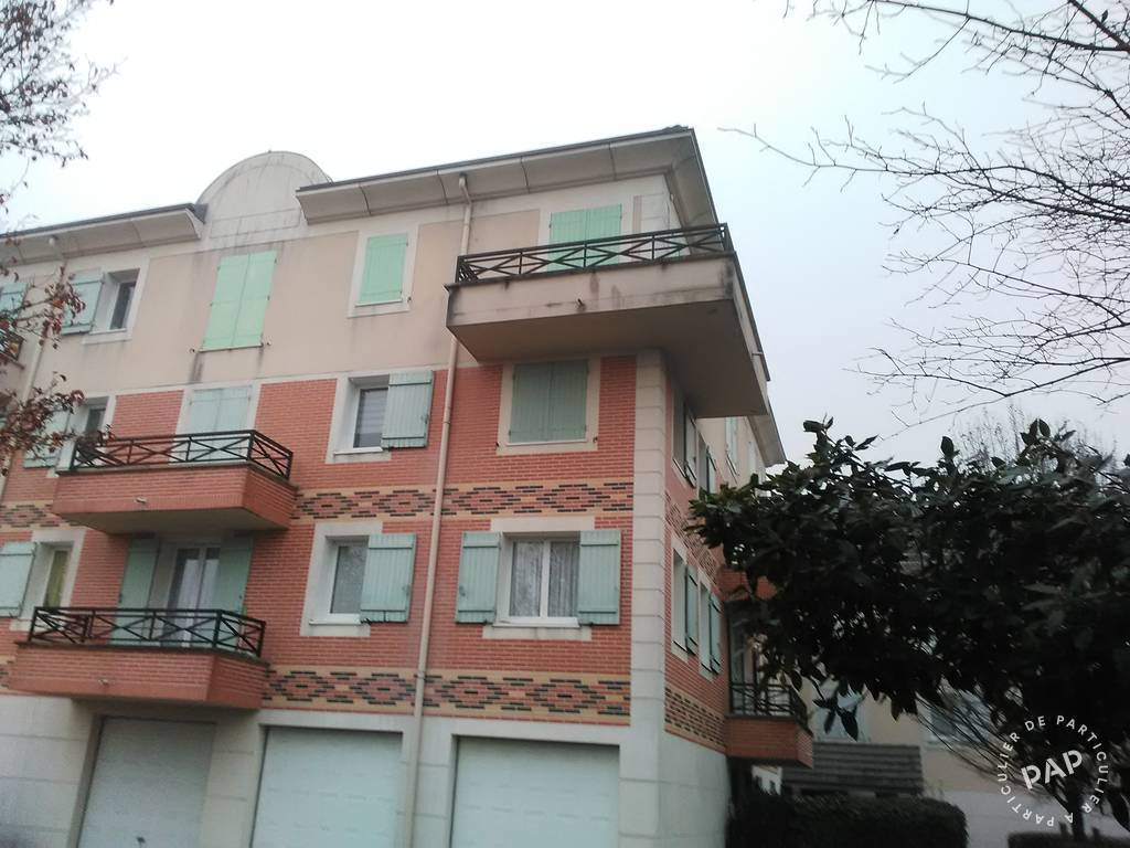 Appartement 135.000€ 50m² Savigny-Le-Temple