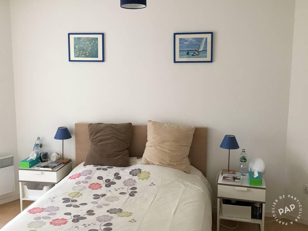 Appartement 485.000€ 61m² Issy-Les-Moulineaux (92130)