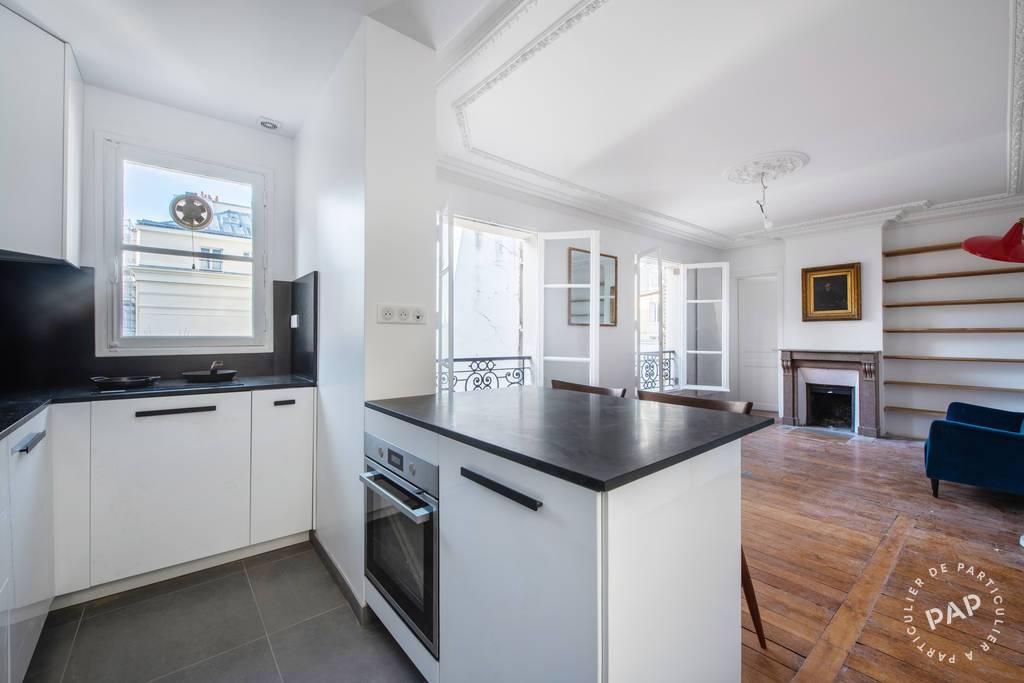 Appartement 2.400€ 45m² Paris 7E (75007)