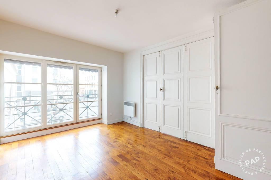 Appartement 590.000€ 98m² Lyon 2E (69002)