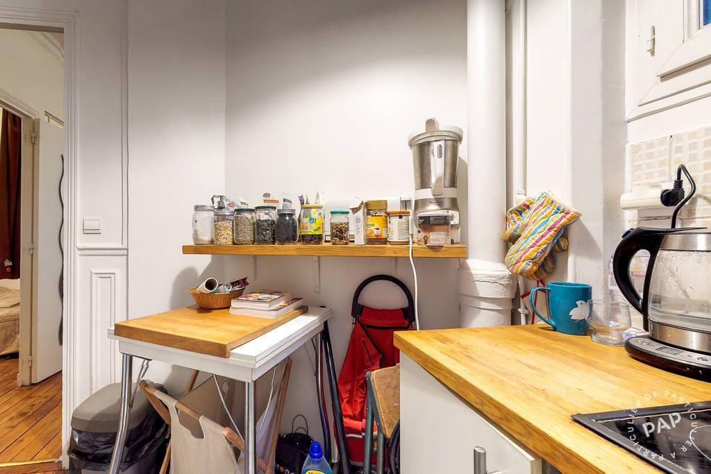Appartement 469.000€ 43m² Paris 13E (75013)