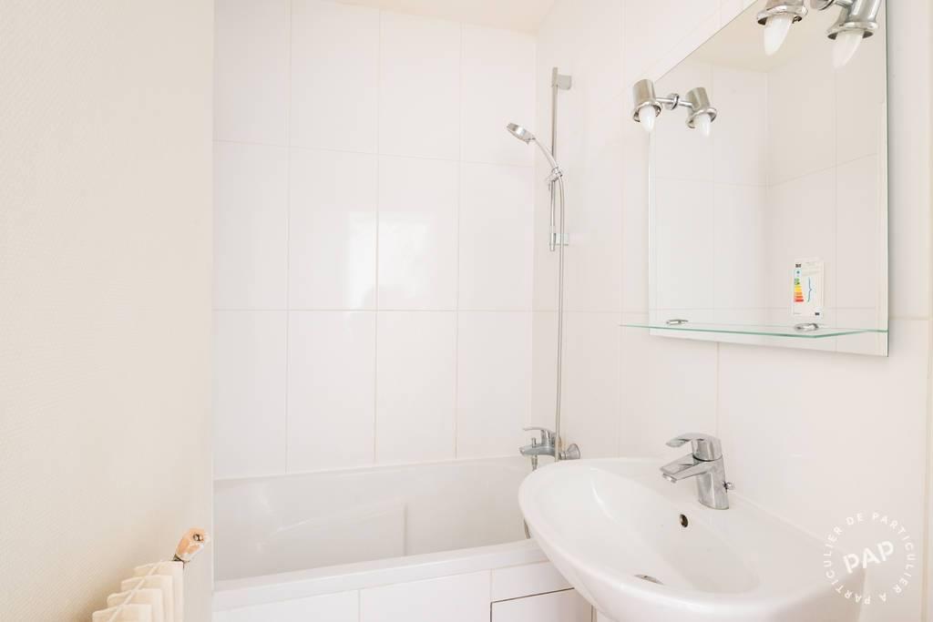 Appartement 1.160€ 47m² Vitry-Sur-Seine