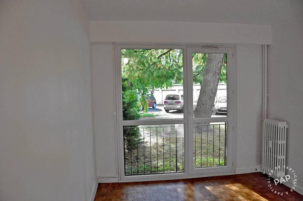 Appartement 540.000€ 100m² Châtenay-Malabry (92290)