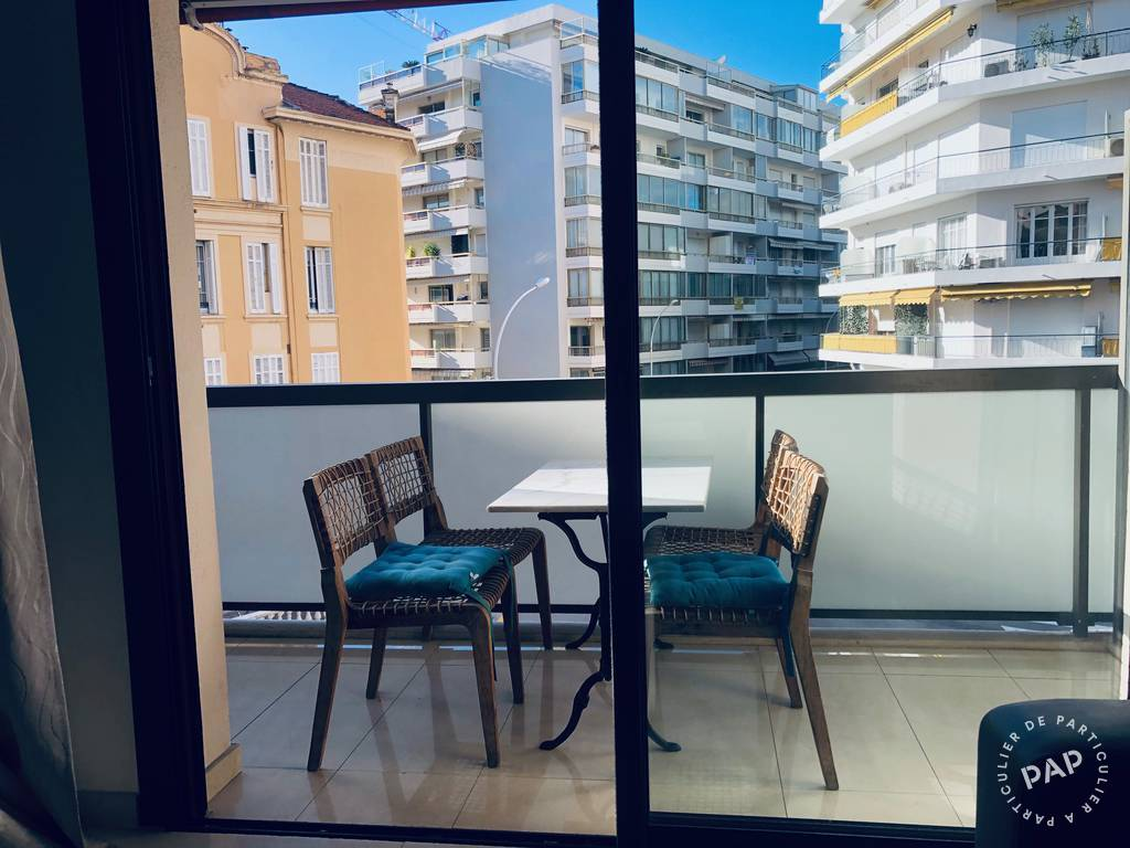 Appartement 410.000€ 68m² Cannes (06400)