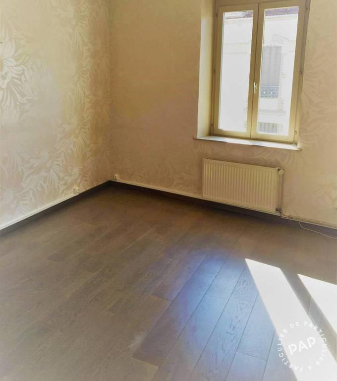 Maison 205.000€ 210m² Bassou (89400)