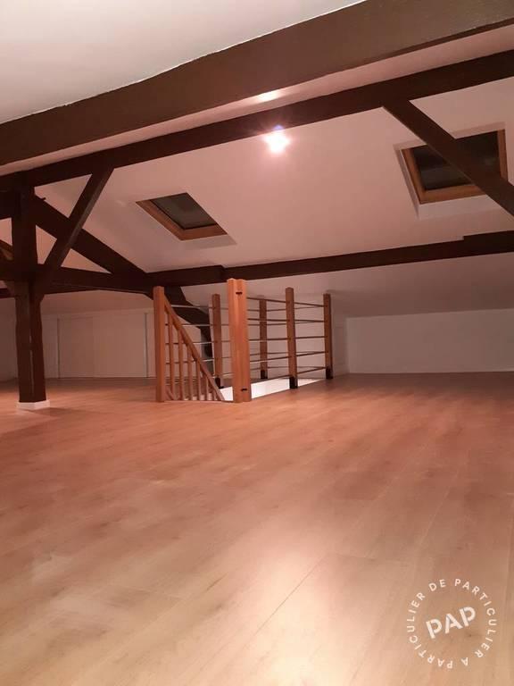 Appartement 385.000€ 81m² Gentilly