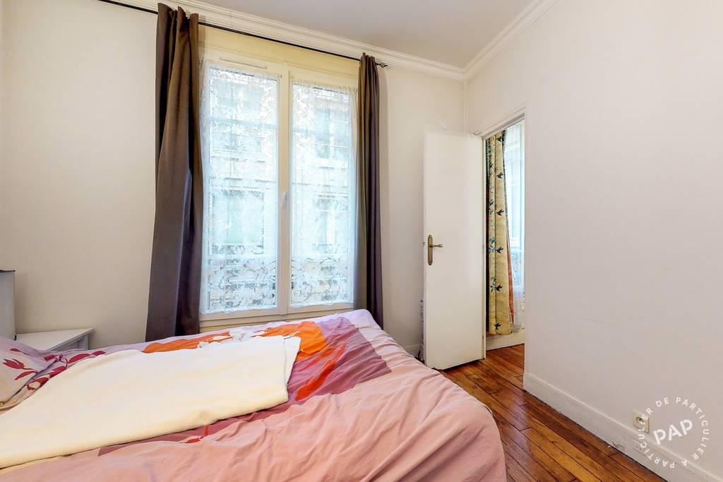Vente Paris 13E (75013) 43m²