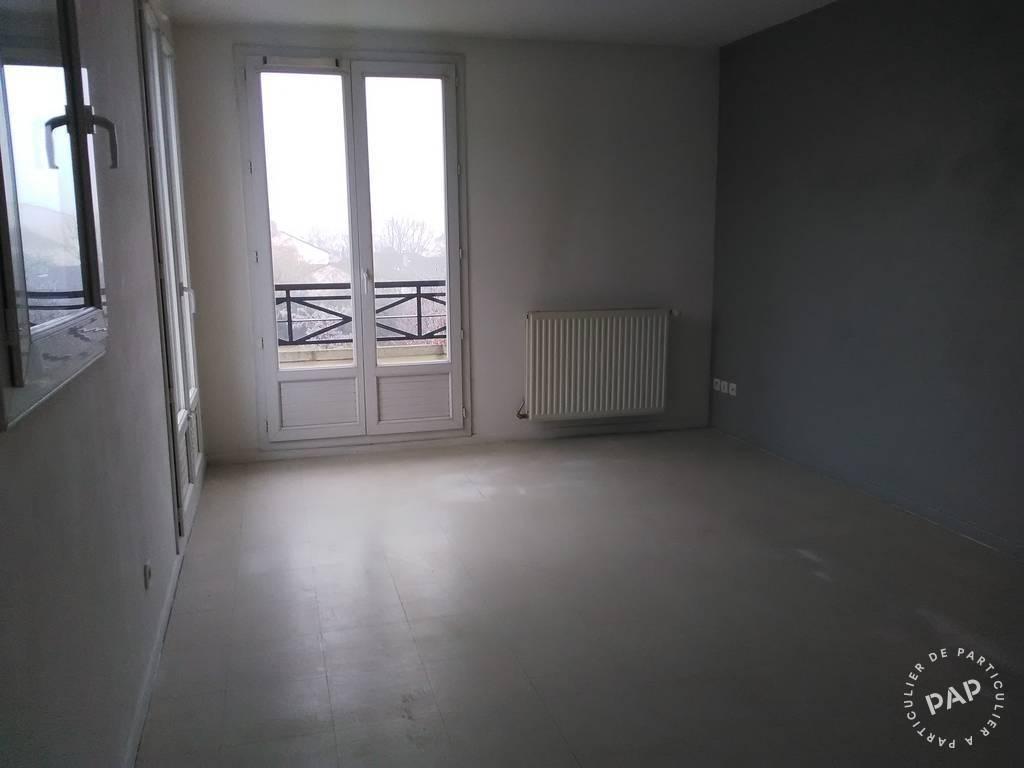 Immobilier Savigny-Le-Temple 135.000€ 50m²
