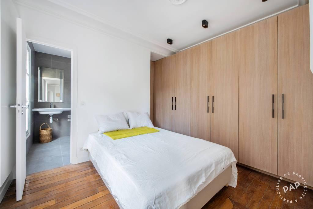 Immobilier Paris 7E (75007) 2.400€ 45m²