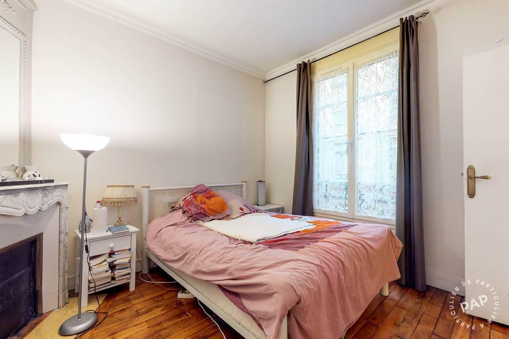Immobilier Paris 13E (75013) 469.000€ 43m²
