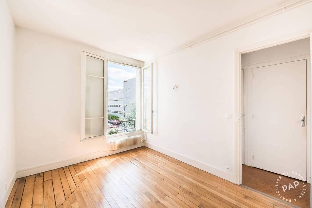 Immobilier Vitry-Sur-Seine 1.160€ 47m²
