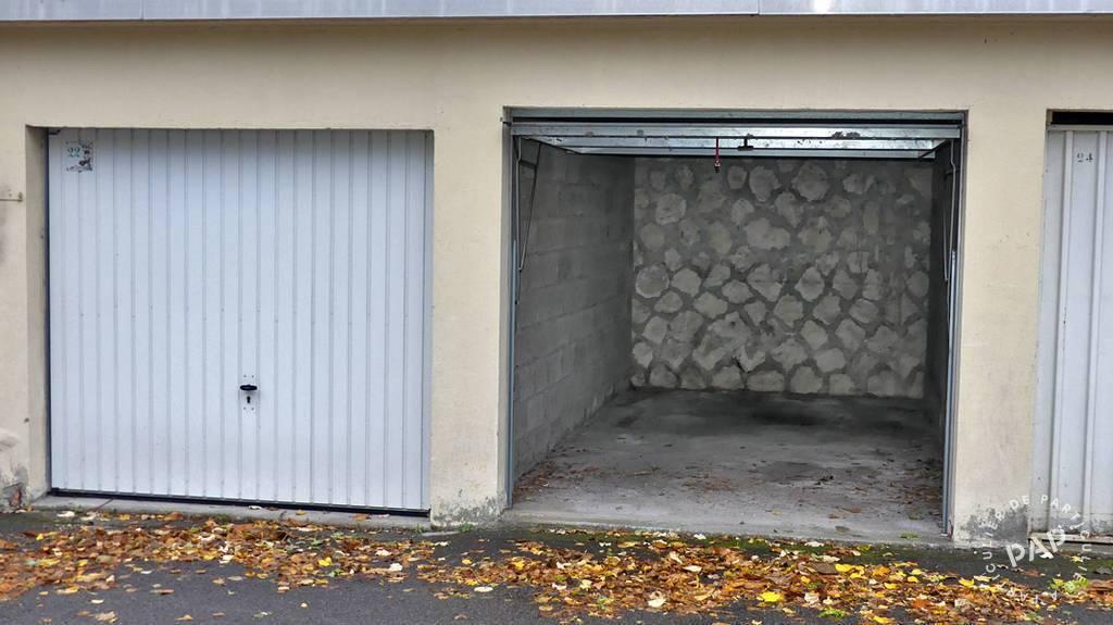 Immobilier Châtenay-Malabry (92290) 540.000€ 100m²