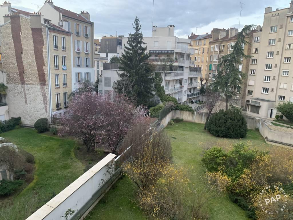 Immobilier Boulogne-Billancourt (92100) 1.050€ 30m²