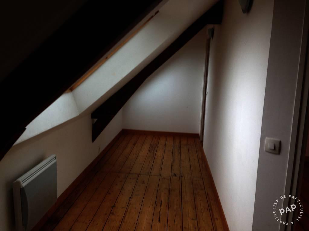 Appartement 72m²