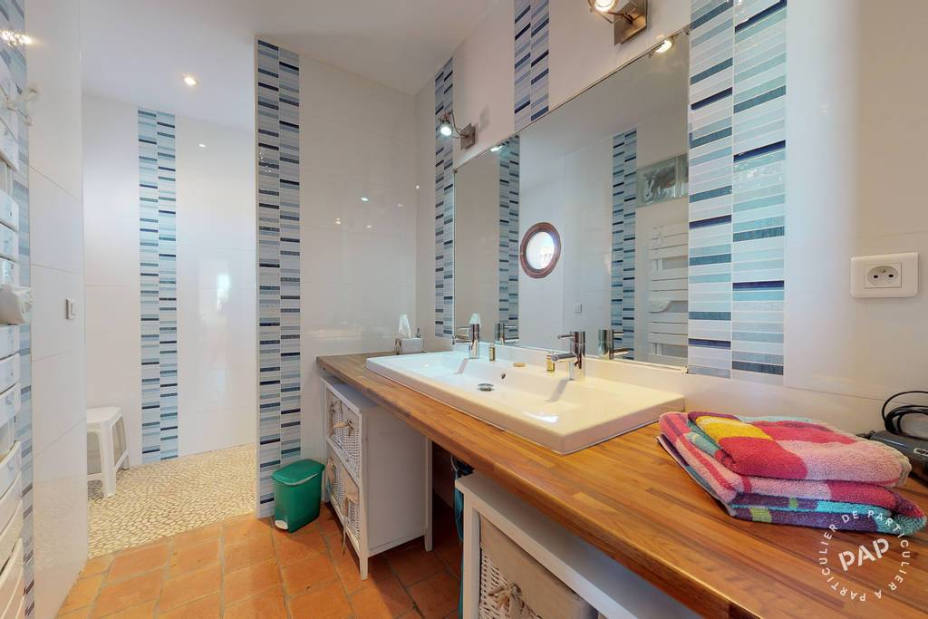 Vente Maison Frontignan 180m² 560.000€