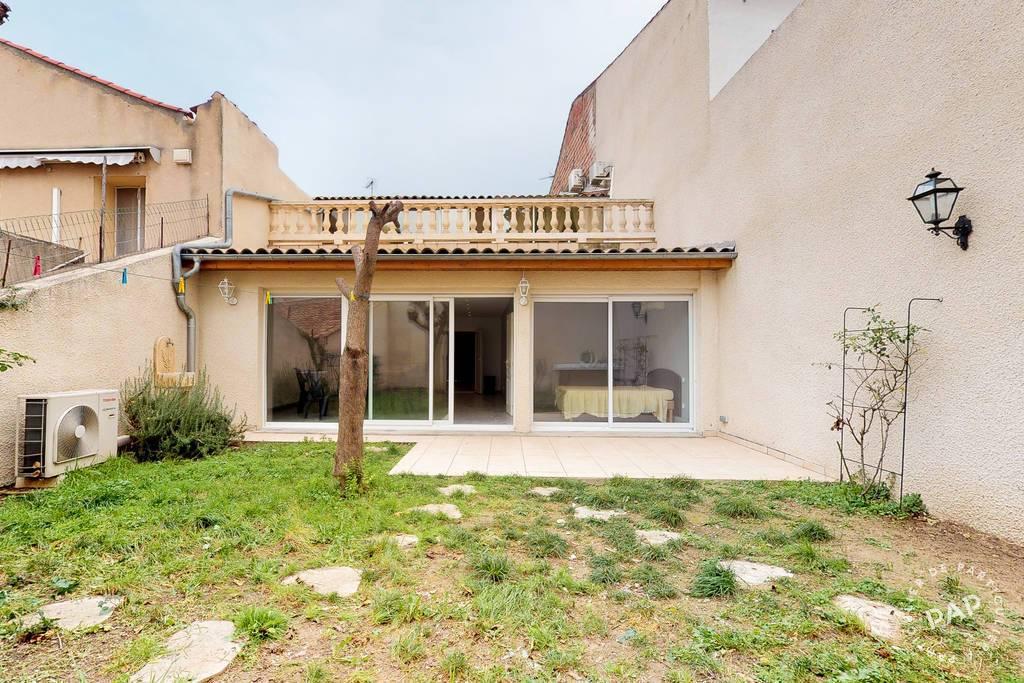 Vente immobilier 239.000€ Montagnac