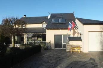 Vente maison 315m² Saint-Laurent-De-Lévézou (12620) - 435.000€