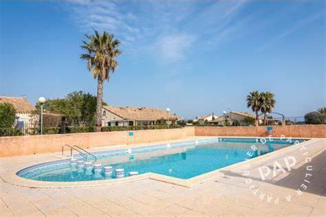 Vente Maison Loupian (34140) 35m² 150.000€
