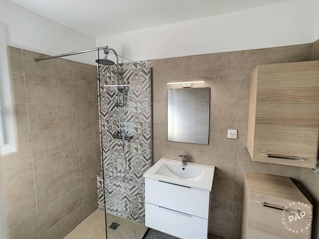Vente Appartement Fréjus (83600) 63m² 229.000€