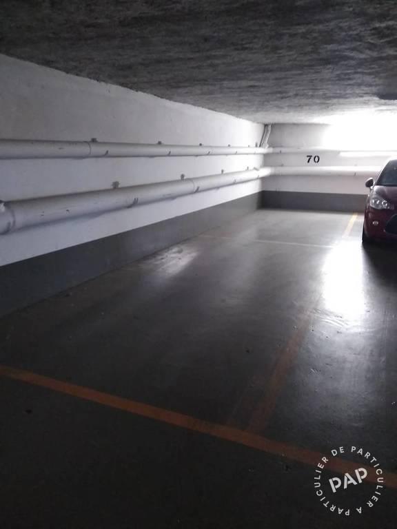 Vente Garage, parking Antony (92160)  9.000€