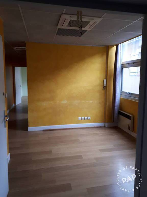 Location Bureaux et locaux professionnels Cahors (46000) 58m² 600€