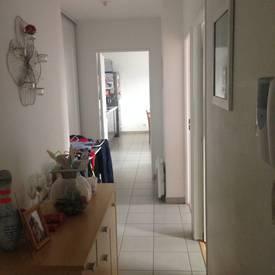 Location appartement 4pièces 80m² Chartres (28000) - 811€