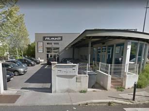 Bureaux, local professionnel Montpellier (34080) - 97m² - 1.580€