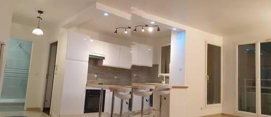 Vente appartement 2pièces 42m² Bagnolet (93170) - 350.000€