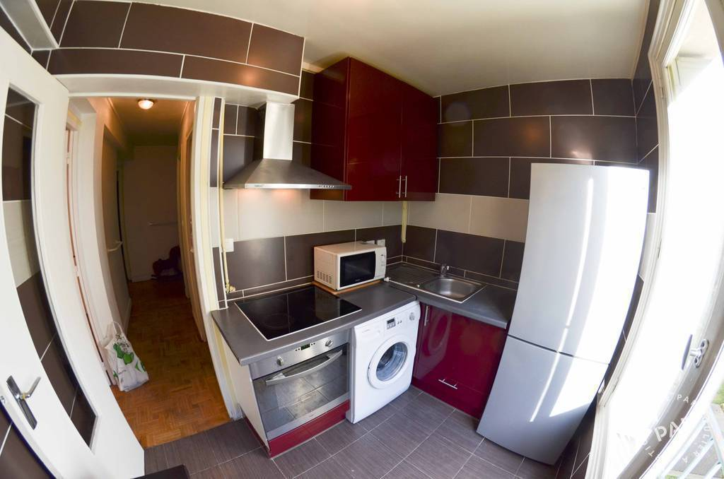 Vente Appartement Le Chesnay-Rocquencourt (78150) 52m² 275.000€