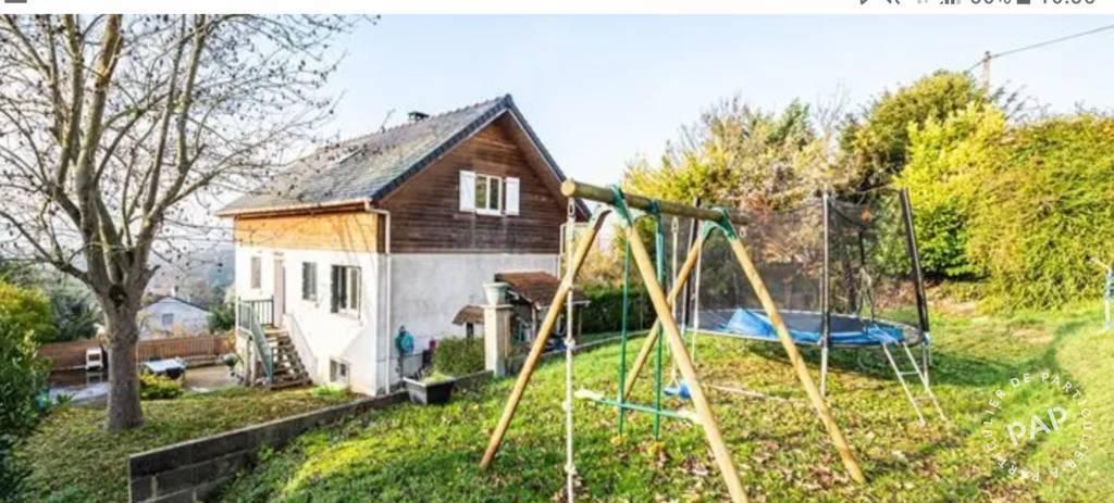 Vente Maison Triel-Sur-Seine (78510) 168m² 449.000€
