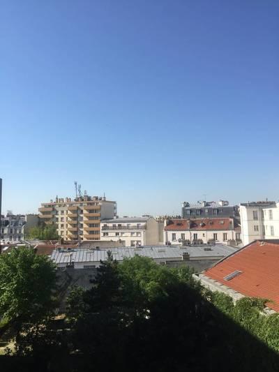 Vente appartement 2pièces 54m² Paris 10E (75010) - 598.000€
