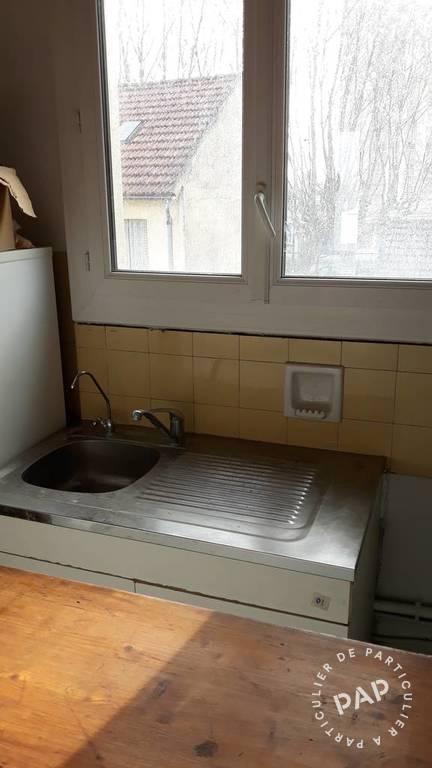 Vente Appartement Alfortville 31m² 180.000€