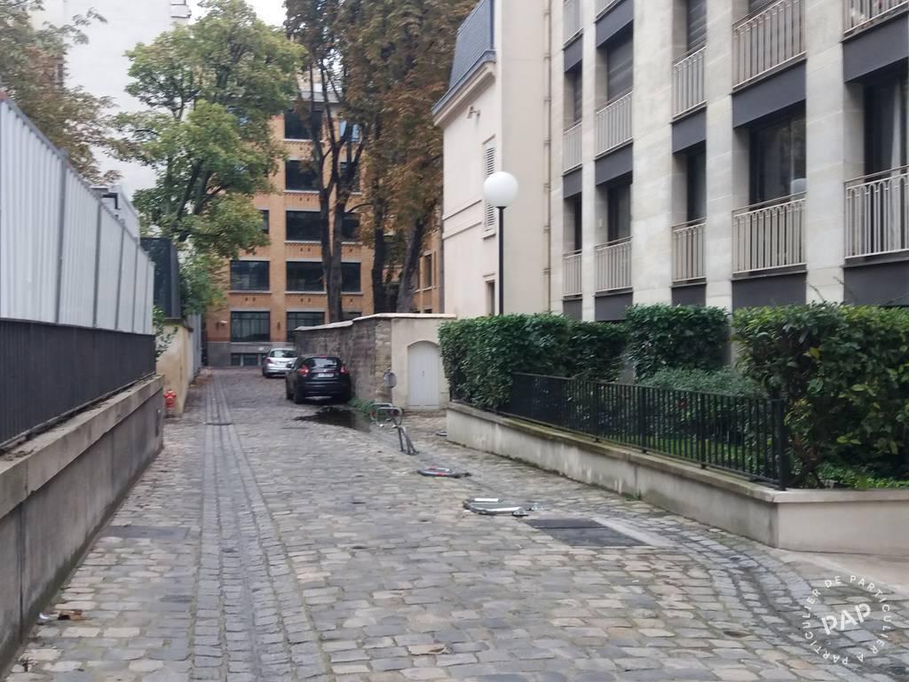 Vente Garage, parking Paris 8E (75008)  42.000€