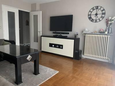 Vente appartement 4pièces 87m² Chambourcy - 280.000€