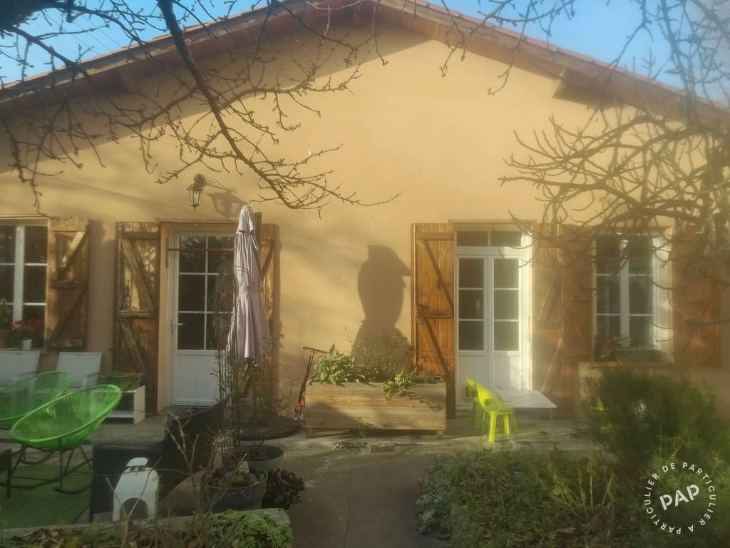 Location Maison Toulouse (31200) 90m² 1.300€
