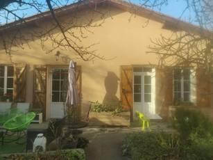Location meublée maison 90m² Toulouse (31200) - 1.300€