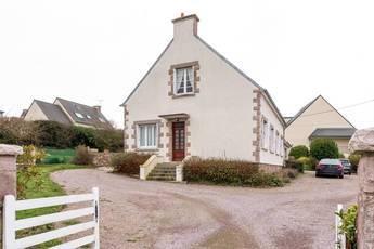 Vente maison 135m² Erquy Proche Centre Et Plages - 246.000€