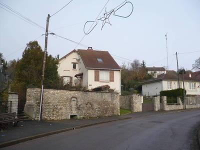 Vente maison 118m² Méréville (91660) - 150.000€