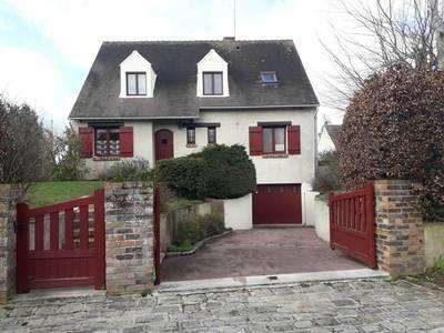 Vente maison 146m² Fontainebleau - 330.000€