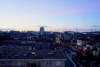 Vente appartement 2pièces 51m² Toulon - 122.000€
