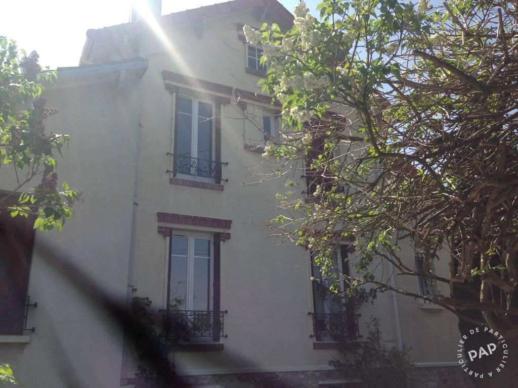 Vente Maison Sannois (95110) 95m² 365.000€