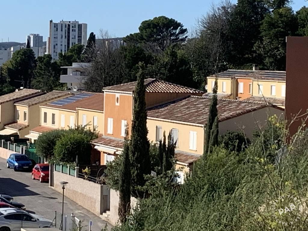 Vente Maison Marseille 14E (13014) 80m² 259.000€