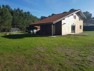 Vente maison 124m² Parentis-En-Born (40160) - 335.000€