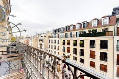 Vente appartement 3pièces 60m² Paris 14E (75014) - 745.000€